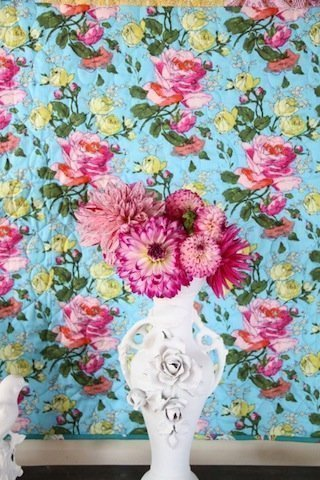 Must Have… fabrics for January 2013
